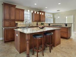 How To Clean Kitchen Cabinet Hardware by How To Refinish Oak Kitchen Cabinets Home Furniture