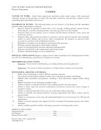 Essay Sales Associate Job Description Resume   Resume  Planner And