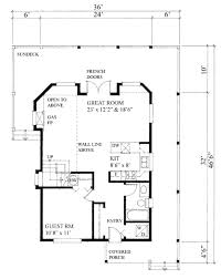Log Cabin Style House Plans House Plans One Story Additionally Log Cabin House Plans 800 Sq Ft