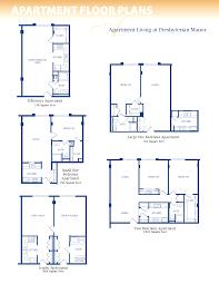 Micro Studio Plan 100 Apartment Complex Floor Plans Gallery Of Hangzhou