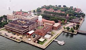 Ellis Island Picture