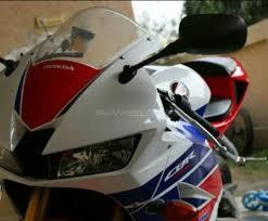 honda cbr 600 price used honda cbr 600rr 2013 bike for sale in lahore 186489 pakwheels
