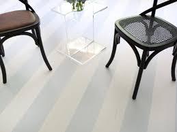 Painted Kitchen Floor Ideas Add Pizzazz To Plain Hardwood Floors With Paint Hgtv