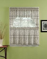 cool half kitchen cafe curtain design inspirations and grey