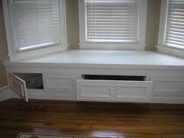 Plans To Build A Storage Bench by Best 25 Window Seat Storage Ideas On Pinterest Bay Window Seats
