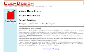 Green Building House Plans by Modern House Design At Clemdesign