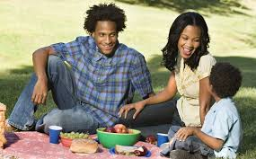 child friendly dates to impress a single parent   Match advice