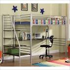Solutions Dual Corner Loft Bed By Legacy Classic 1962-