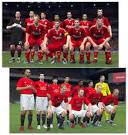 PES 2009ได้ลิขสิทธิ์แมนยู-ลิเวอร์พูลควบวิดีโอเกมแห่งทีมหงส์แดง ...