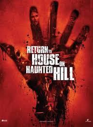 House on Haunted Hill 2 บ้านเฮี้ยนหลอนผวาโลก 2