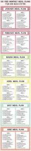 best 25 family meal planning ideas on pinterest monthly menu