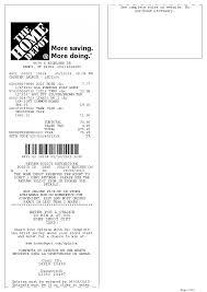 Home Depot Store Hours Houston Tx Expressexpense Custom Receipt Maker U0026 Online Receipt Template Tool