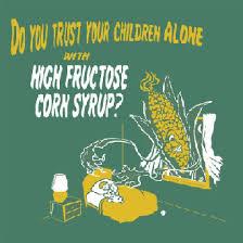 Fructose Kills?