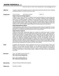 Sample Career Objectives For Resumes by Sample Resume Objective