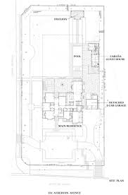 Cabana House Plans by 214 Atherton Avenue Atherton Floor Plans For The Home