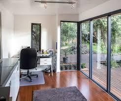 Backyard Office Prefab by Backyard Office