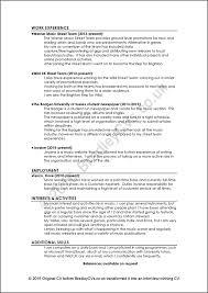 How To Make Cv For Applying Job   Resume Maker  Create     Infovia net