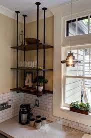 best 20 microwave shelf ideas on pinterest open kitchen