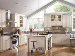 Top Of The Line Kitchen Cabinets Kitchen Cabinet Buying Guide Hgtv