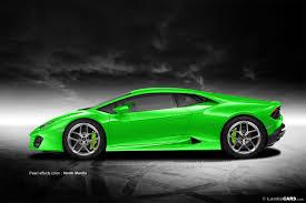 Lamborghini Huracan Colors - lamborghini huracan lp580 2 variations huracan lp580 2 shades 39