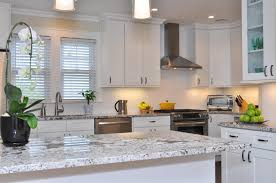 Buy Online Kitchen Cabinets Buy Ice White Shaker Rta Ready To Assemble Kitchen Cabinets Online