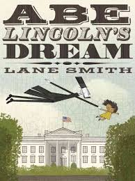 Abe Lincoln's Dream: book