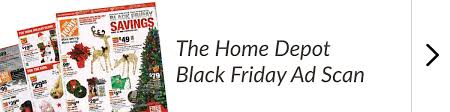 old black friday ads 2017 home depot home depot black friday 2016 ad posted blackfriday fm