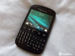 BlackBerry      Review   CrackBerry com