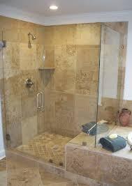 frameless shower doors lewis glass company