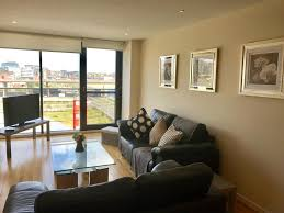 The Livingroom Glasgow by Apartment The Heights River And City View Glasgow Uk Booking Com