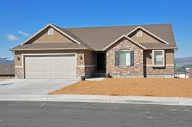images of our recent built homes utah home builder utah home