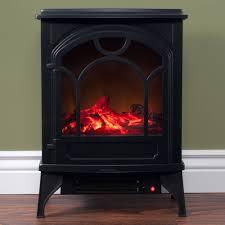 black friday electric range chimneyfree electric infrared quartz stove heater 5 200 btu