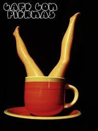 Café con Piernas de Santiago de Chile
