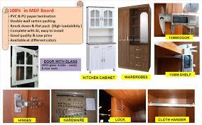 Ready Made Kitchen Cabinet by Mdf Kitchen Cabinet Ready Made Kitchen Cabinets Kitchen Cabinet