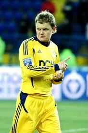Andriy Berezovchuk