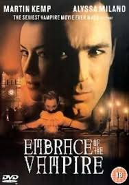 Embrace of the Vampire (1995) [Vose]
