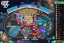 North Las Vegas Map by Edc Las Vegas Electric Daisy Carnival Las Vegas Electric Daisy