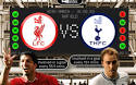 EPL Opta Stats and Blog | Liverpool v Tottenham Hotspur Preview
