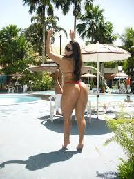 Mulher Melancia arrebita bumbum em hotel de Belém - Foto 1 ...