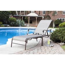 Outdoor Living Furniture by Zero Gravity Chairs Case Of 2 Black Lounge Patio Chairs Utility
