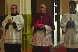 new liturgical movement pontifical solemn mass in lithuania