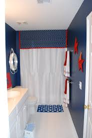 Beach Themed Bathrooms by Best 25 Blue Nautical Bathrooms Ideas On Pinterest Coastal