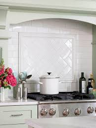 subway tile patterns kitchen backsplash white glass lowes idolza