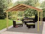 Designing A Gazebo For Limited Space Garden | Best Home Inspirations