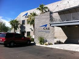 CAE Global Academy Phoenix