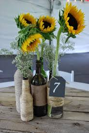best 25 sunflower centerpieces ideas on pinterest sunflower