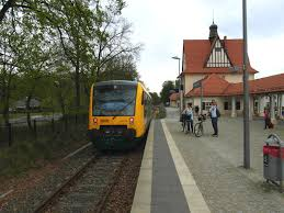 Bad Saarow station