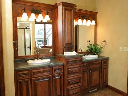 Bathroom Vanity Ideas Pictures Of Bathroom Vanities And Mirrors Ideas Luxury Bathroom