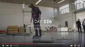 lexus builds hoverboard pick of the week the lexus hoverboard an explainer