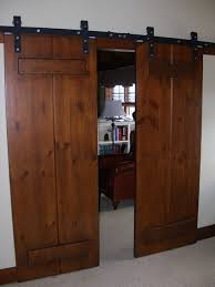 Sliding Barn Closet Doors by Sliding Barn Style Doors Popular Sliding Closet Doors On Window